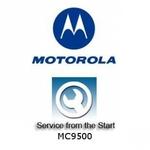 Motorola Symbol Программа сервисного обслуживания на 3 года для MC9590