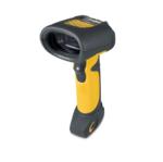 Ручной сканер штрих-кодов Motorola Symbol LS 3408 FZ