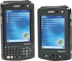 Терминал сбора данных, ТСД Motorola Symbol MC 50