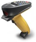 Беспроводной сканер штрих кода Motorola Symbol P370
