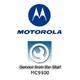 Motorola Symbol Программа сервисного обслуживания на 1 год для MC9590