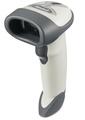 Ручной сканер штрих-кодов Motorola Symbol LS 2208 - RS 232 (серый)